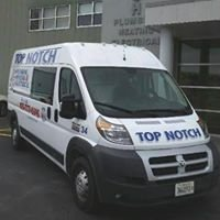 Top Notch Plumbing, Heating, & Electrical Inc.