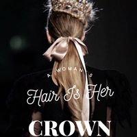 Crown Envy - Hair Extensions