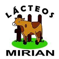 Lácteos Mirian