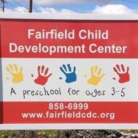 Fairfield Child Development Center