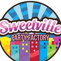 Sweetville Party Factory