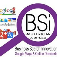 Business Search Innovations Australia
