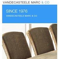 Vandecasteele Marc & Co