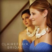 ClaireFlair Bridal