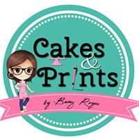 Cakes and Prints
