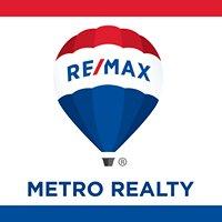 REMAX Metro Realty