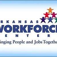 Arkansas Workforce Center at Lake Village
