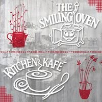 The Smiling Oven and Kitchen Kafé