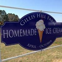 Gillis Hill Farm
