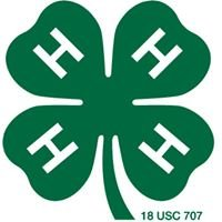 Caswell County 4-H