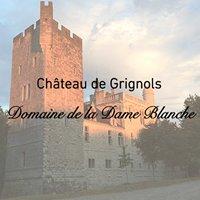 Domaine de la Dame Blanche - Château de Grignols