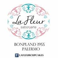 La Fleur Cupcakes