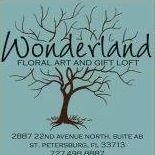 Wonderland Floral Art and Gift Loft