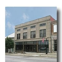 Lawrence County Museum of History and Edward L. Hutton Research Library