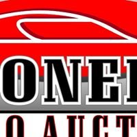 Pioneer Auto Auction, Inc.