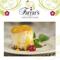 Farrars Fine Cheesecake