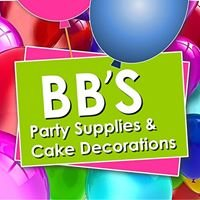 BB's Party Supplies & Cake Decorations