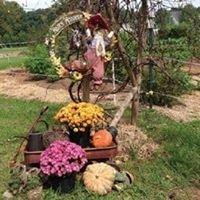 The Garden of Concord