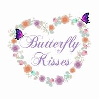 Butterfly Kisses - Handmade Wedding and Special Occasion Stationery