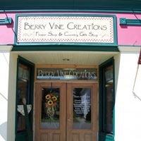 Berry Vine Creations