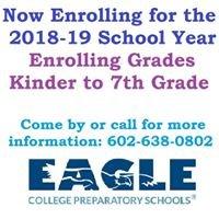 EAGLE College Prep: Mesa