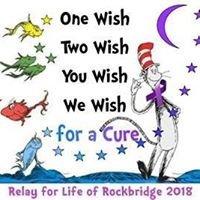 Relay for Life of Rockbridge County