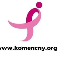 Susan G. Komen for the Cure, Central New York Affiliate