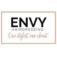 Envy Hairdressing