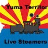 Yuma Territory Live Steamers