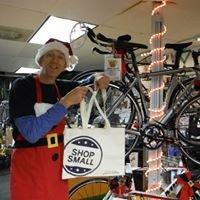 Wheel Nuts Bike Shop