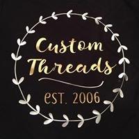 Custom Threads Shop