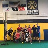 PFD CrossFit