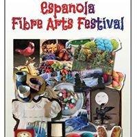 Espanola Fibre Arts Festival