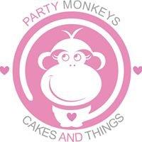 Party Monkeys