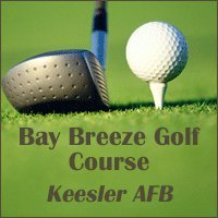 Bay Breeze Golf Course - Keesler AFB