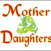 Mother & Daughters Embroidery & Screen Printing