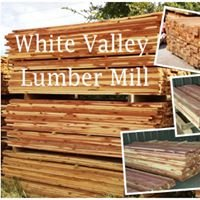 White Valley Lumber Mill