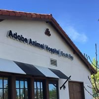 Adobe Animal Hospital South Bay