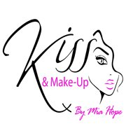 Kiss & Make-Up By Mia Hope