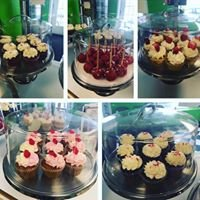 Sweet Spot Cupcakery & Bake Shop