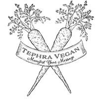 Tephra Vegan
