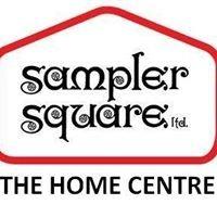 Sampler Square The Home Centre