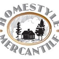 Homestyle Mercantile