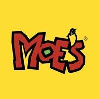 Moe's Arkansas