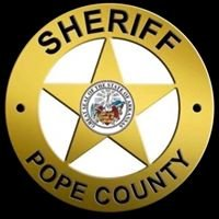 Pope County Sheriff's Office and Detention Center