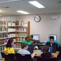 Woolmarket Library