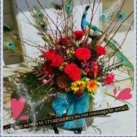Jen K Floral Design