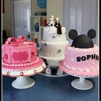 Cakes by Sheryl