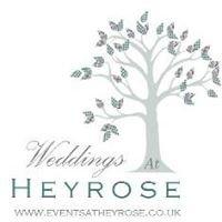 Weddings & Events at Heyrose Golf Club