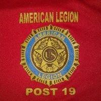 American Legion Post 19 Yuma